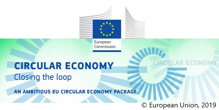Circular economy in Europe 2