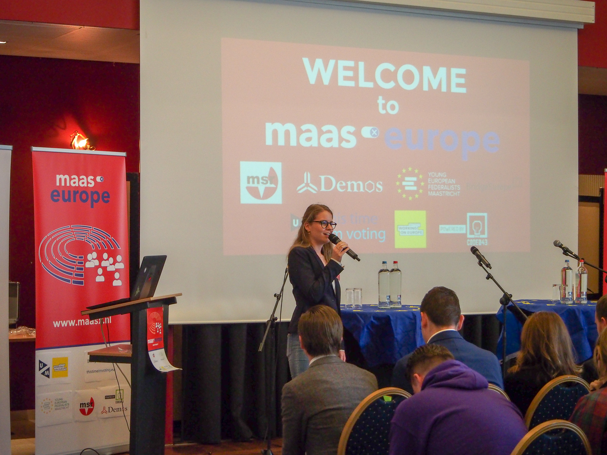 MaasXEurope Convention 2019